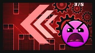 Dark Patience 100% | Geometry Dash [2.11] | XGMM