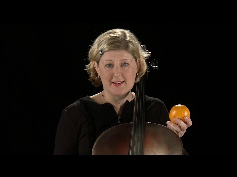 Instrument: Cello