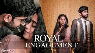Kerala ROYAL Engagement | Dr.EMIN & TONY | Peppe ads