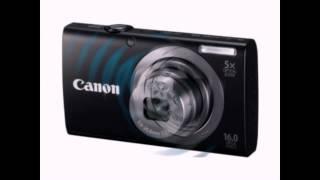 Фотоаппарат Canon PowerShot A2300(Фотоаппарат Canon PowerShot A2300 Запечатлейте жизнь просто и стильно Тонкая, яркая и стильная фотокамера PowerShot A2300..., 2014-06-05T11:00:04.000Z)
