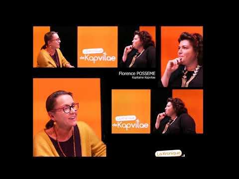La Kronique de Kapvitae   Florence LEROY