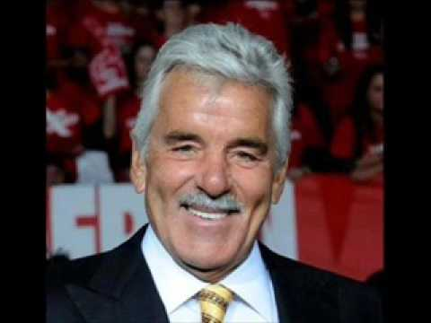 Actor Dennis Farina Interview (Part 3 of 3) with Paul Edward Joyce on WPEA Radio