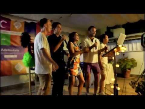 CLIC Sevilla Karaoke Summer Party