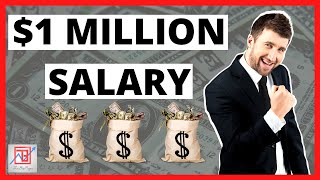 Highest Paid Jobs Within Business | Job Insights