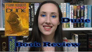 Dune - Book Review | The Bookworm