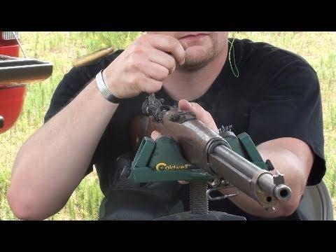1954 Ankara ATF M38 Mauser Rifle in 8x57mm