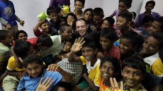 We love orphans, especially these in India 😊