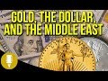 Gold And The Us Dollar, Retail Sales Numbers, & Middle East Turmoil | Golden Rule Radio