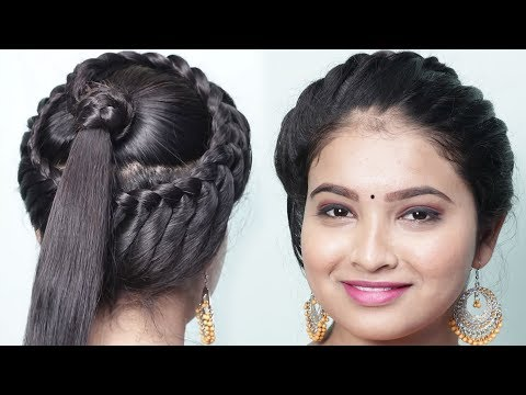 Most Beautiful and Amazing Hairstyles | Hairstyle Girl | Easy Beautiful Hairstyles Compilation 2019