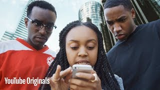 Three post-grads pull off making ends meet after switching cites an...