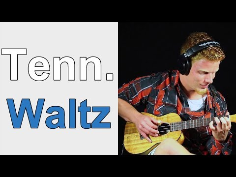 Tennessee Waltz - Country Ukulele Lesson