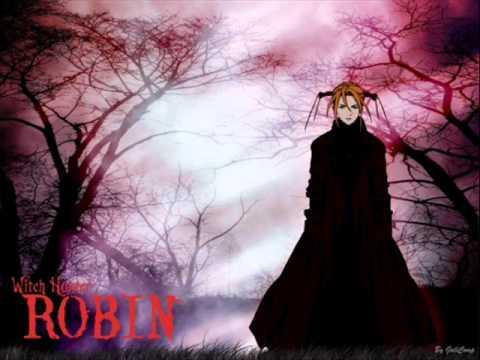 Kyrie - Witch hunter robin - iwasaki taku