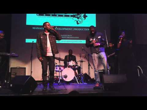 Delly J - Your Grace (Live)