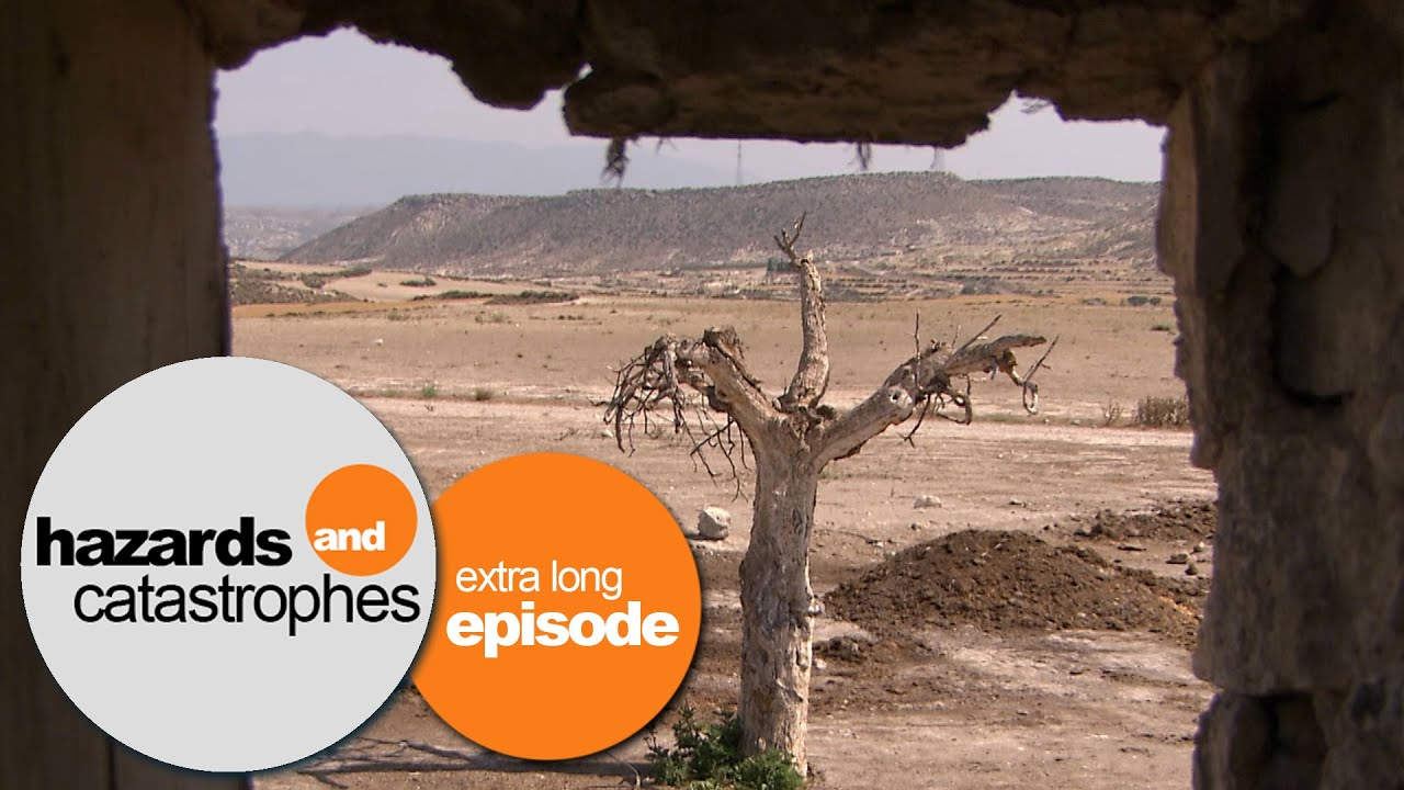 Deserts on the Move | Extra Long Documentary