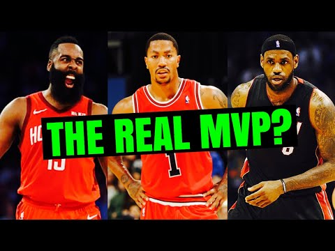 If MVPs Were Given to the BEST Player... (2010s)