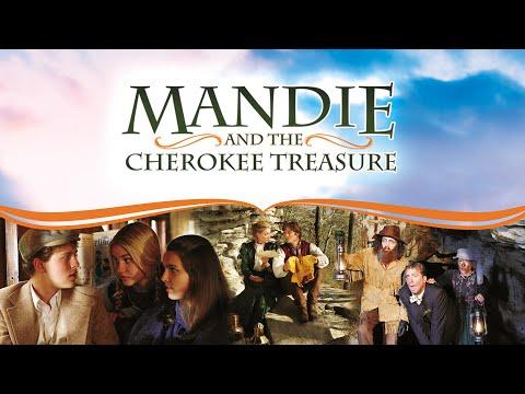 Mandie and the Cherokee Treasure - Full Movie