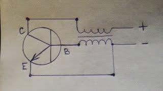 Нестандартный режим работы транзистора
