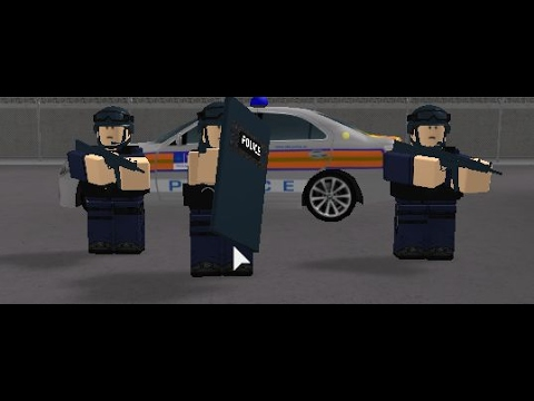 [Roblox London] uk police MPS SCO19 prime minister last day