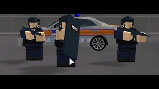 [Roblox London] uk police MPS SCO19 prime minister last day