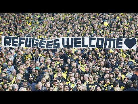 Improve Google Translate for Refugees