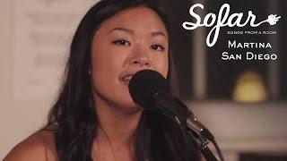 Martina San Diego - Stars | Sofar Washington, DC