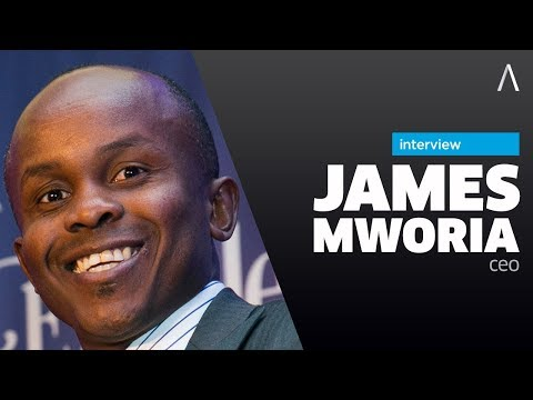 James Mworia: The Key To Successfully Investing in Africa | Aspire Africa