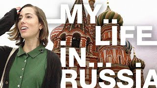 My Life in Russia: Bridget Barbara, Russian language enthusiast from Brooklyn