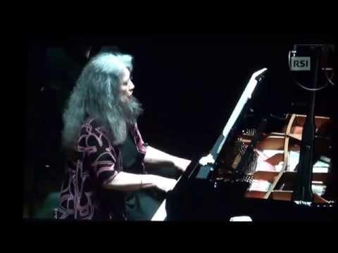 Stravinsky Rite of Spring Argerich,Sakai Lugano 2014