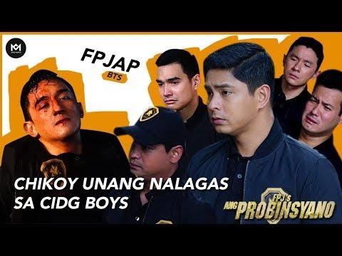 Michael Roy, Tapos na ang kwento sa FPJ's Ang Probinsyano!