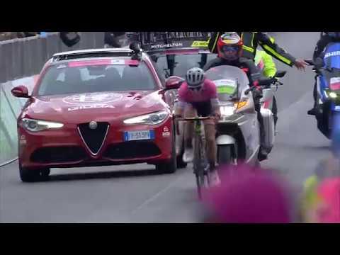 Giro d'Italia 2018 - Stage 15 - The Highlights