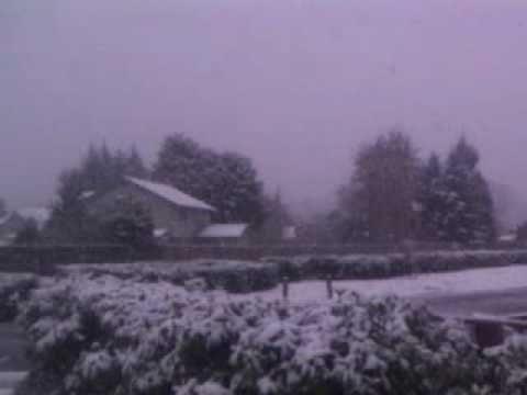 Snow Day at Centennial ES