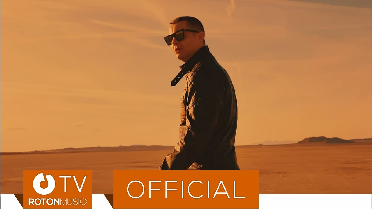 Akcent feat  REEA - Stole My Heart (Official Video)