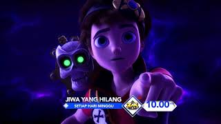 "Download Video RCTI Promo ""ZAK STORM EPISODE 12"" MINGGU, 21 Januari 2018 MP3 3GP MP4"