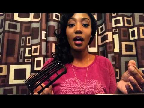 CONAIR Infiniti Pro 3 in 1 Styler Review