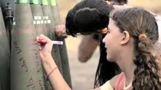 Svetlana Portnyansky - Hatikva (Israeli National Anthem)