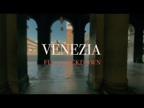 Video-Reportage: Venedig im Lockdown