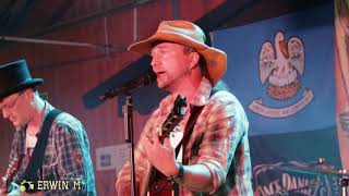02 Greyhound Doctors beim 35 Int Country Music Festival in Bad Ischl am 08 06 2019