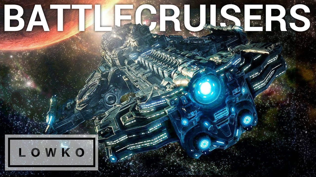 StarCraft 2: BATTLECRUISER TIMING ATTACK!