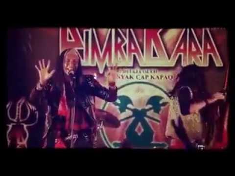 Rock Abang - Full Story