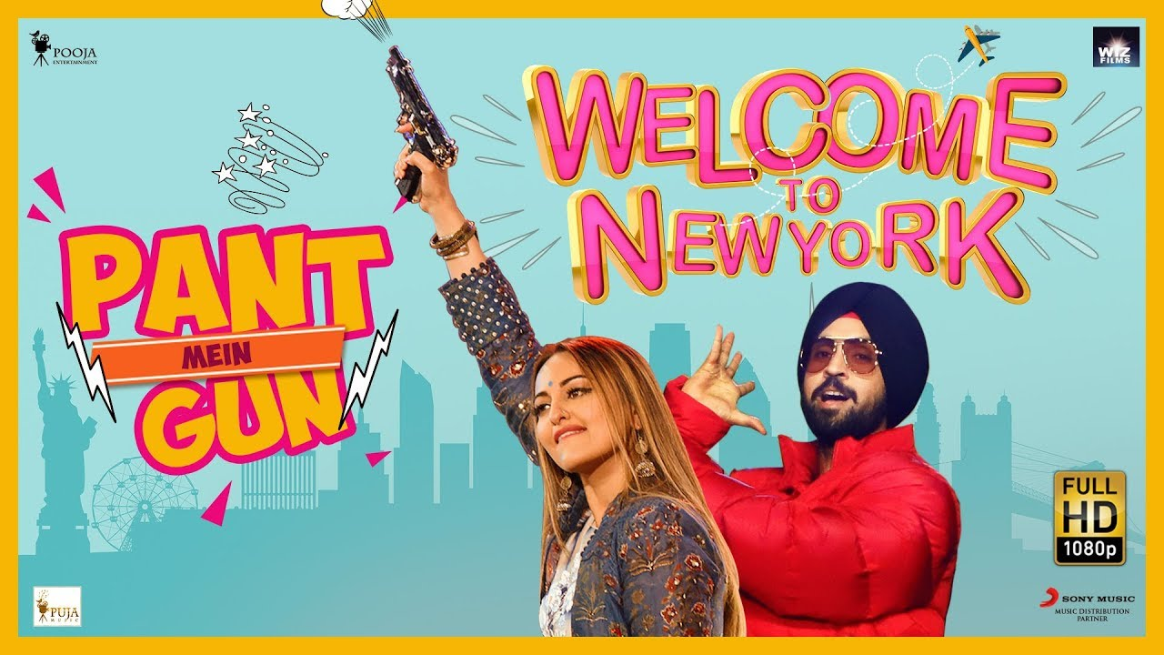 Image result for welcome to new york