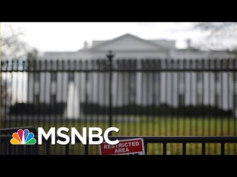 Thumbnail: Why New White House Visitor Log Policy Is 'Ethically Challenged' | Morning Joe | MSNBC