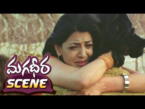 Magadheera Telugu Movie Climax Fight || Ram Charan, Kajal Aggarwal, Dev Gill, Srihari