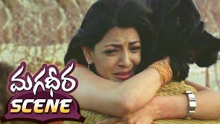 Magadheera Telugu Movie Climax Fight || Ram Charan, Kajal Aggarwal, Dev Gill, Srihari