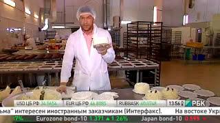 Как делают торты, пирожные, печенье на заводе. Кондитерские изделия.(, 2014-06-17T15:44:06.000Z)