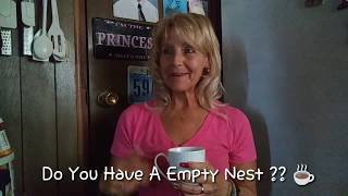 How to Handle Empty Nest Blues