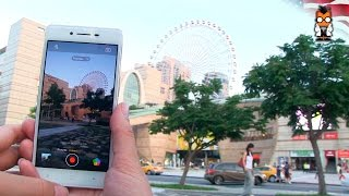 Top 17 Features of the Oppo R7