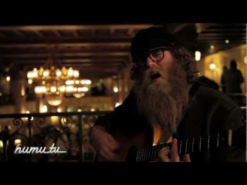 "Ben Caplan - ""Birds With Broken Wings"" - NuMu.Tv"
