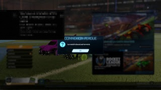 Live rocket league Ranked (road to 1k abos)