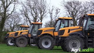 AgriLand talks to Ireland's best-known (independent) JCB Fastrac specialist