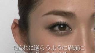 ef 尾花けい子 尾花メイクはこう進化する vol.1 【主婦の友社】Obana's Make up 1 thumbnail